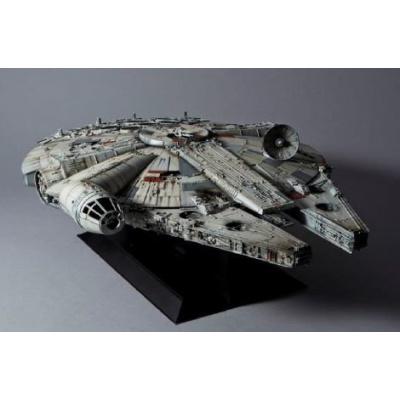 Star Wars: Perfect Grade - Millennium Falcon 1:72 Scale Model Kit