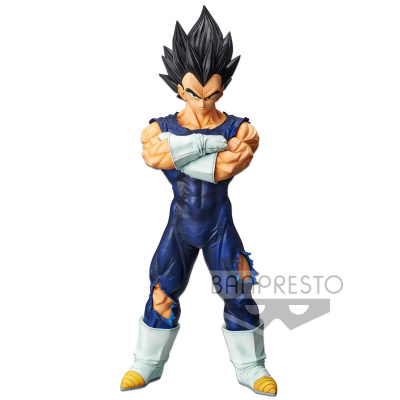 Dragon Ball Z: Grandista Nero - Vegeta