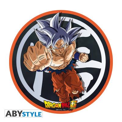 Dragon Ball Super - Flexible mousepad - DBS Goku