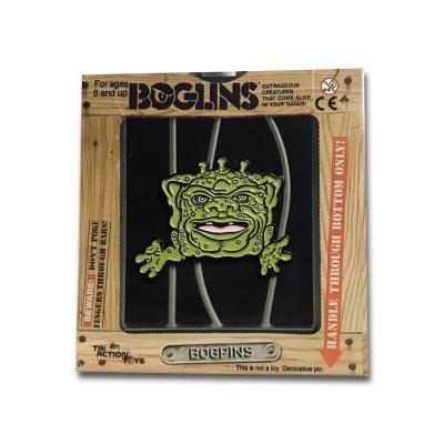 Boglins: King Dwork BogPin