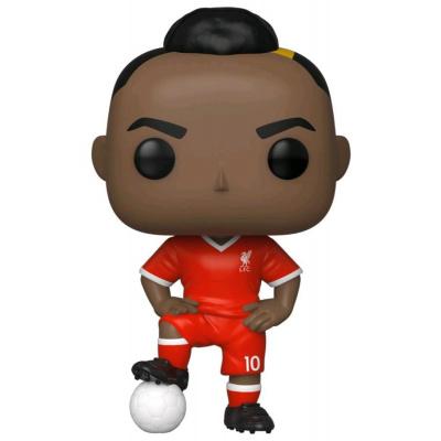 POP Football: Liverpool - Sadio Man