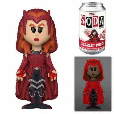 Funko Soda: Marvel - Scarlet Witch