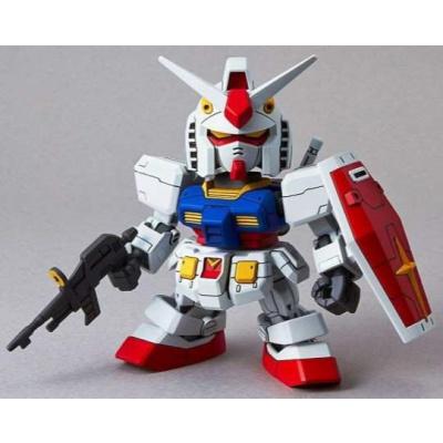 Gundam: SD Gundam EX-Standard 001 RX-78-2 Gundam Model Kit
