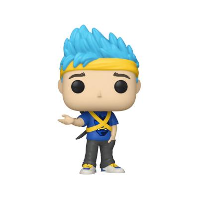 Pop! Icon: Ninja