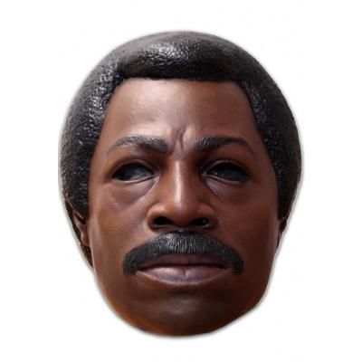 Rocky: Apollo Creed Mask