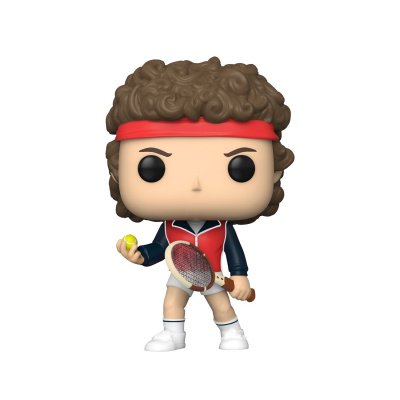 Pop! Sports: Tennis Legends - John McEnroe