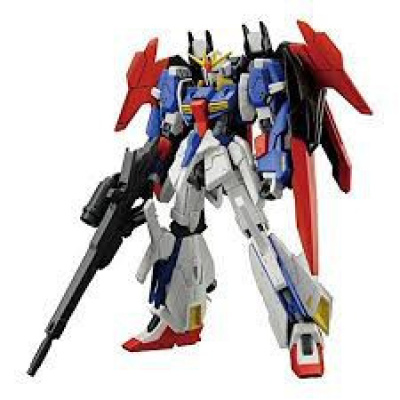 GUNDAM - Model Kit - High Grade - Lightning Z Gundam - 1/144