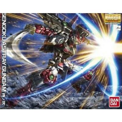 Bandai MG Gundam Sengoku Astray Gundam Model Kit 1/100 Scale