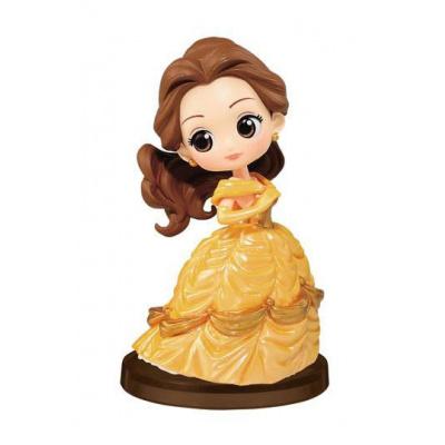Disney figurine Q Posket Petit Girls Festival Belle 7 cm