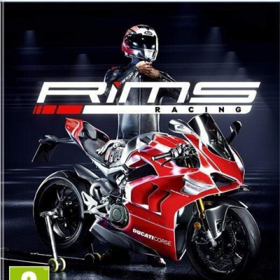 RiMS Racing PS 5