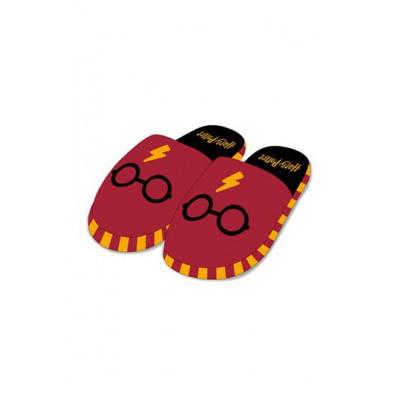 Harry Potter Slippers Where's Harry Potter