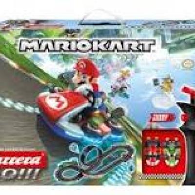 Mario Kart Live Home Circuit Set: Mario