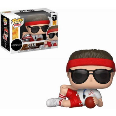 FUNKO Pop TV: Supernatural - Dean in Gym Outfit LE