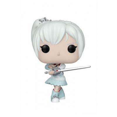 RWBY POP Animation Vinyl figurine Weiss Schnee 9 cm