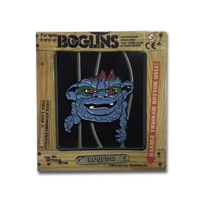 Boglins: Red Eyed King Vlobb BogPin