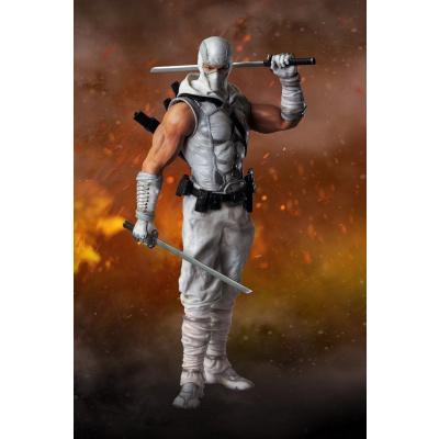 G.I. Joe: Storm Shadow 1:6 Scale Figure