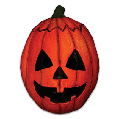 Halloween 3: Pumpkin Mask