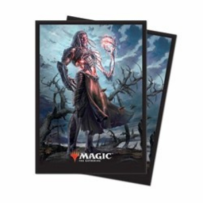 Ultra Pro: Magic The Gathering: Deck Protector Sleeves: Core Set 2019 V2