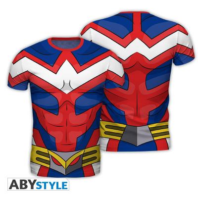 MY HERO ACADEMIA - T-shirt