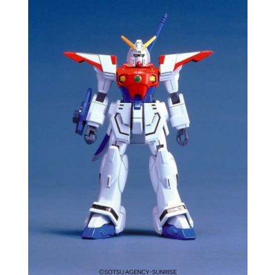 Gundam: Rising Gundam 1:144 Model Kit