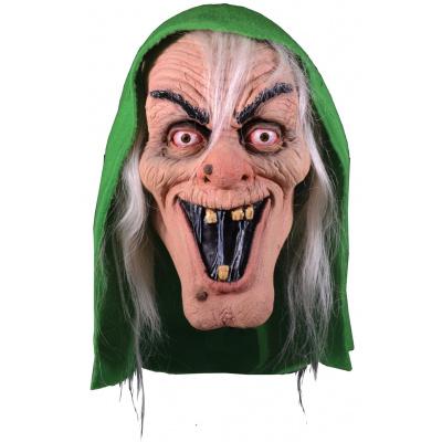 EC Comics: The Vault of Horror - Vault-Keeper Mask