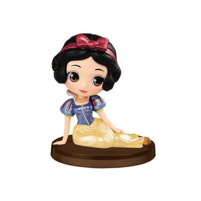 Q posket Mini Girls Festival - Snow White - 7cm