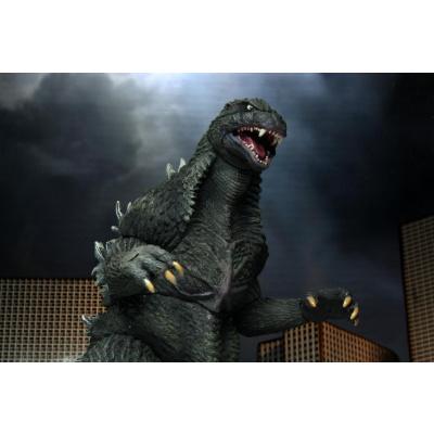 Godzilla: Classic 2003 Godzilla 12 inch Head to Tail Action Figure