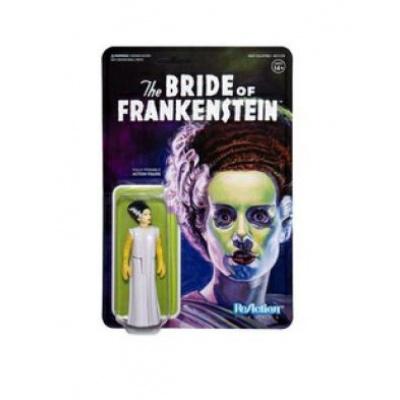 Universal Monsters: Bride of Frankenstein - 3.75 inch ReAction Figure