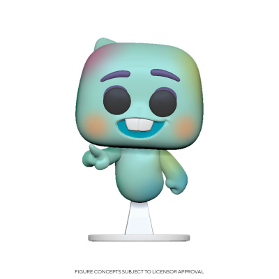 Pop! Disney: Soul - 22
