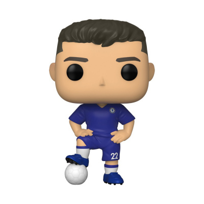 POP Football: Chelsea - Christian Pulisic