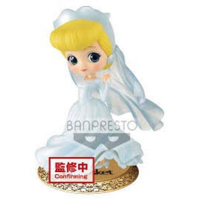 Disney: Q Posket - Cinderella Dreamy Style - Special Collection