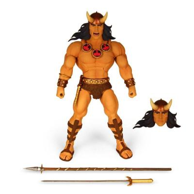 Conan The Barbarian figurine Deluxe Conan (Comic Book) 18 cm