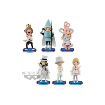 One Piece: WCF - Levely2 Asst.