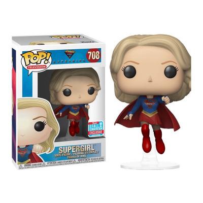 POP Television: Supergirl - Supergirl