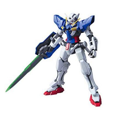 Gundam: High Grade - Gundam Exia Repair 2 1:144 Model Kit
