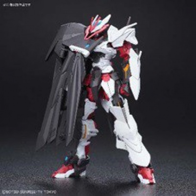 Gundam: High Grade BD - Astray No-Name 1:144 Scale Model Kit