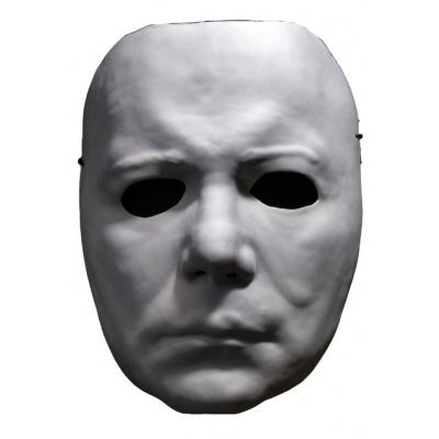 Halloween 2: Michael Myers Vacuform Mask