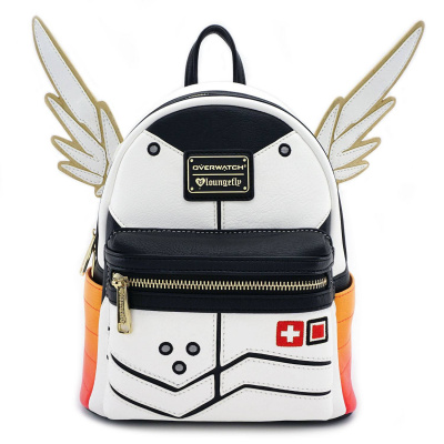 Overwatch by Loungefly Backpack Mercy