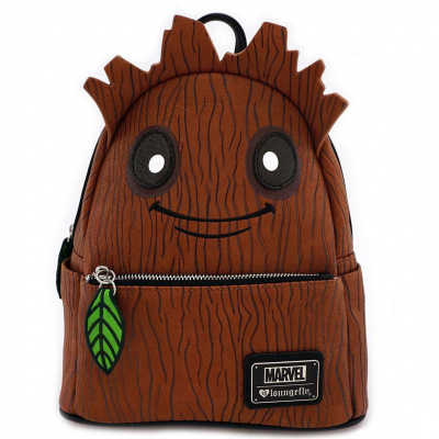 Marvel by Loungefly Backpack Groot (Guardians of the Galaxy)