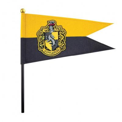 Harry Potter: Hufflepuff Flag