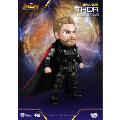 Marvel Egg Attack: Avengers Infinity War - Thor Figure