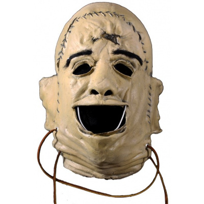 The Texas Chainsaw Massacre: Leatherface Face Mask