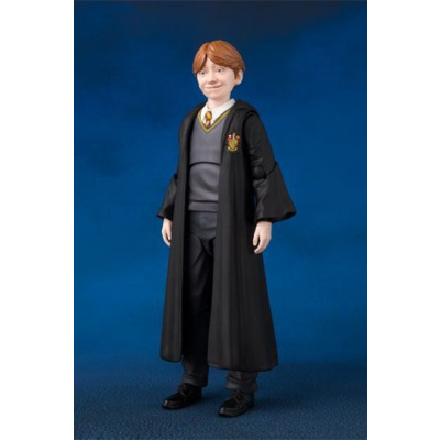 Harry Potter and the Philosopher's Stone S.H. Figuarts Action Figure Ron Weasley 12 cm