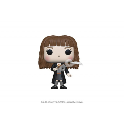 POP HP: HP- Hermione w/Feather