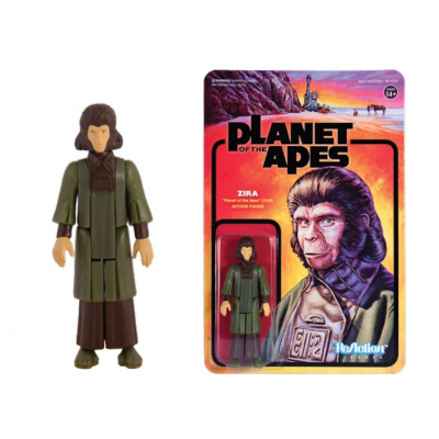 Planet of the Apes: Zira 3.75 inch Action Figure