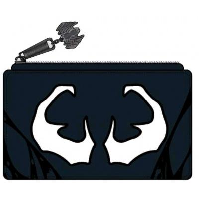 Loungefly x Marvel Venom Eyes Cosplay Flap Purse Wallet