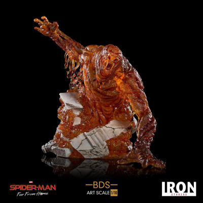 Marvel: Spider-Man Far from Home - Molten Man 1:10 Scale Statue