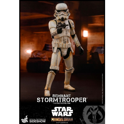 Star Wars: The Mandalorian - Remnant Stormtrooper 1:6 Scale Figure