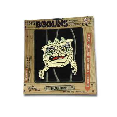 Boglins: King Drool BogPin