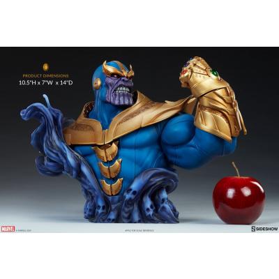 Marvel: Comics - Thanos 10.5 inch Bust